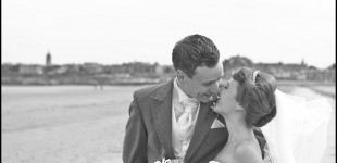 Reids Photography : St Andrews Wedding Photographer