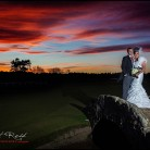 Old Course Wedding Photography