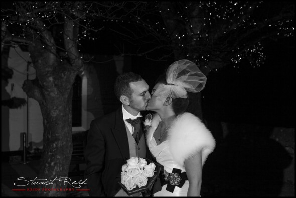 Old Course Hotel Wedding Photographer