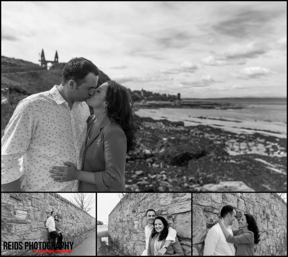 Scottish Wedding Photograper
