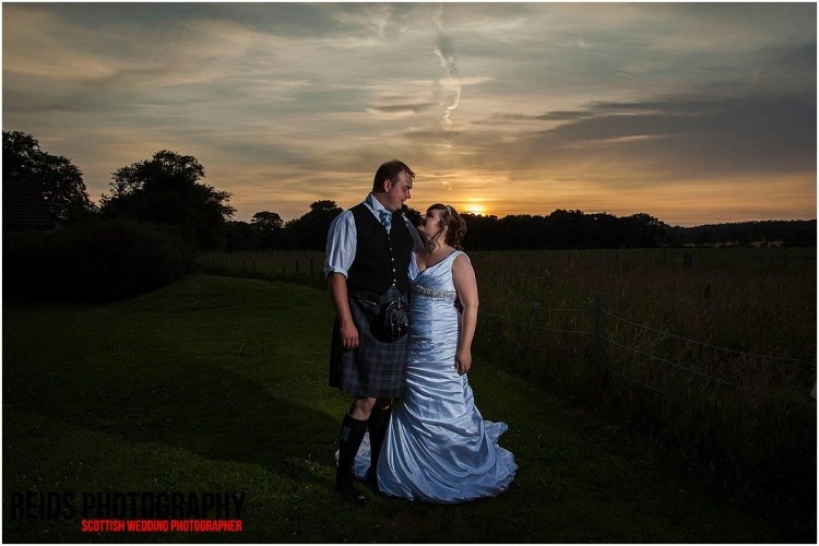 Kilconquhar Wedding Photographer