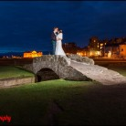 Old Course Hotel Wedding