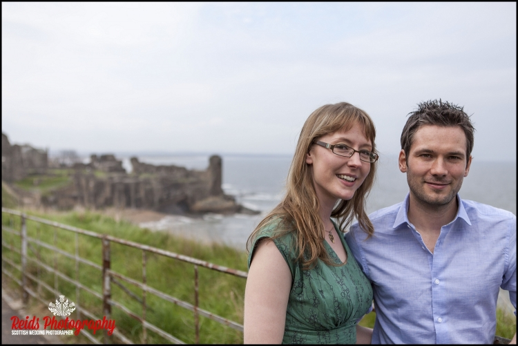 St Andrews Engagement Photography