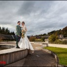New Lanark Mill Wedding